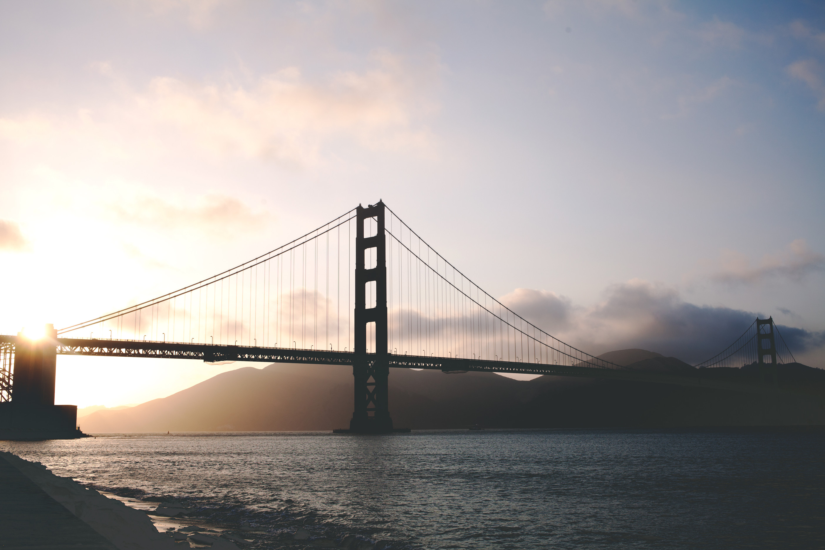 Rod Grandon and Mikhail Reider-Gordon will Be Attending the ABA Annual Meeting in San Francisco—August 8–13th