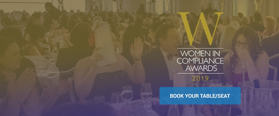 Maria Astigarraga of Affiliated Monitors Makes the Shortlist for 'Compliance Consulting Team of the Year' at the International Women in Compliance Awards