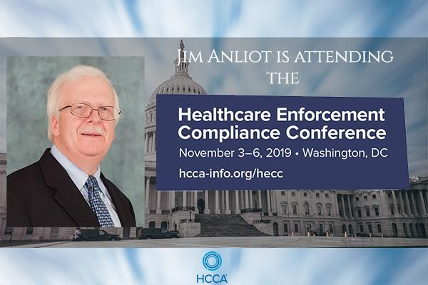 HCCA Healthcare Enforcement Compliance Conference