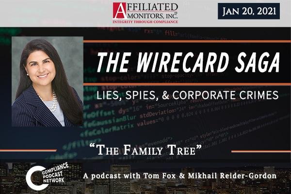 Wirecard Hauptversammlung 2021