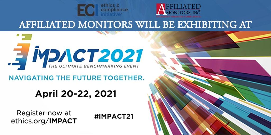 AMI's IMPACT 2021 Exhibition