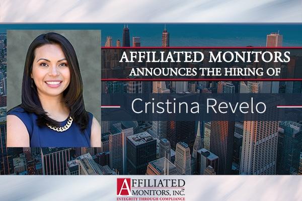 AMI announces the hiring of Christina Revelo